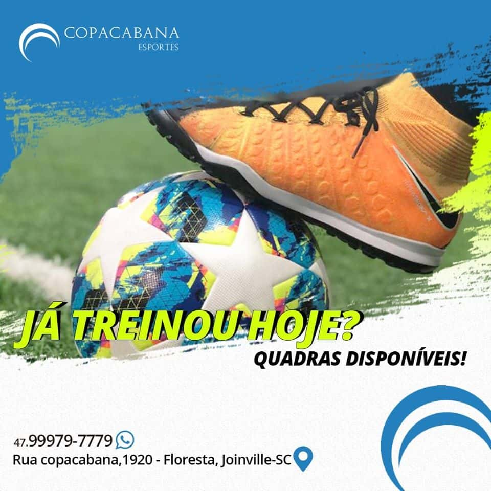 Copacabana Esportes