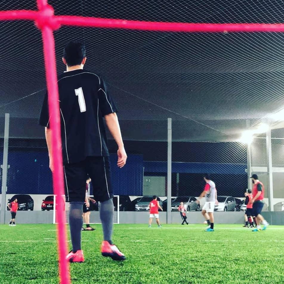 Futebol Society 7