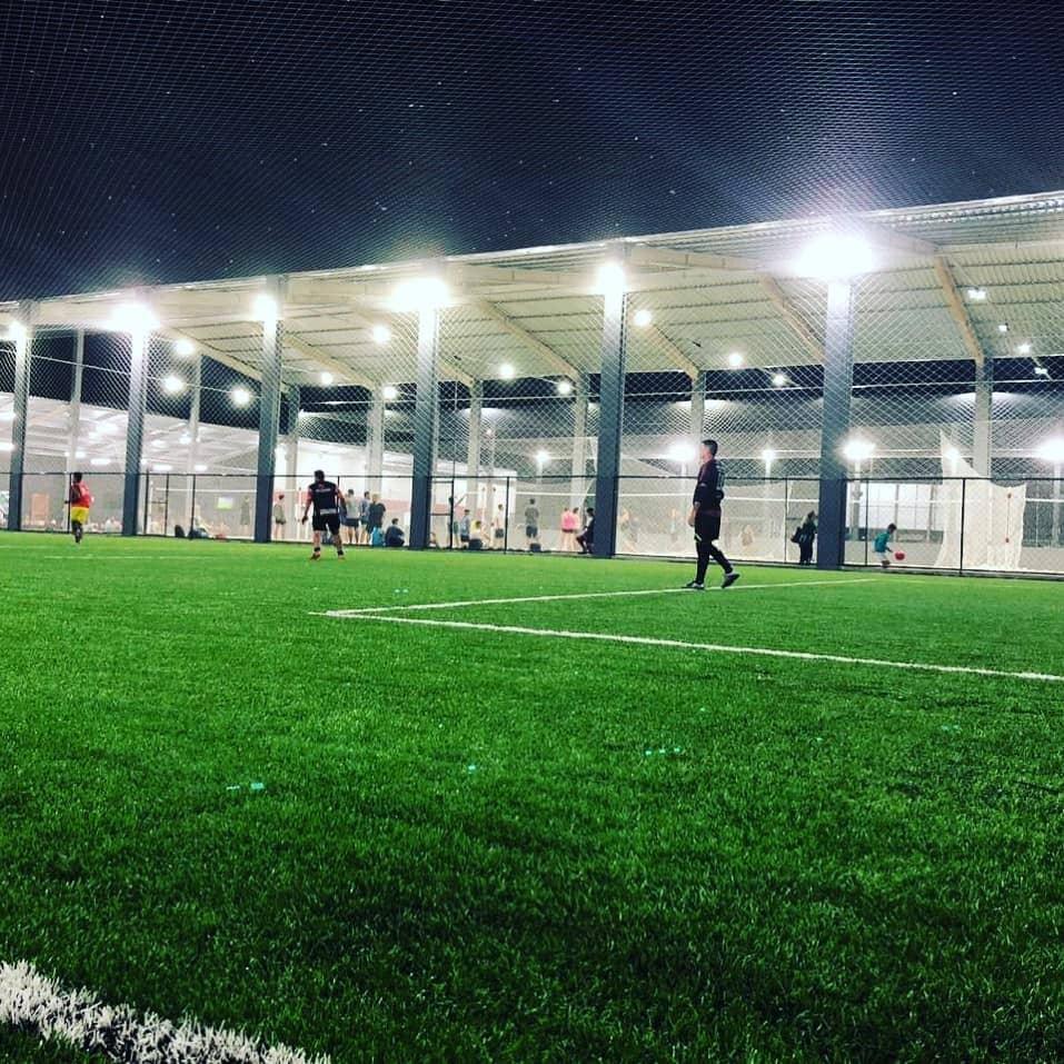 Nosso Complexo Esportivo